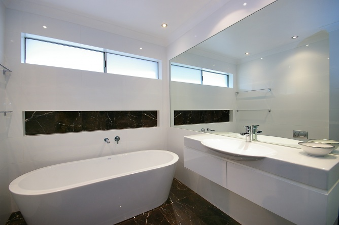 Sydney Bathroom Renovations Luxury Bathroom Designers